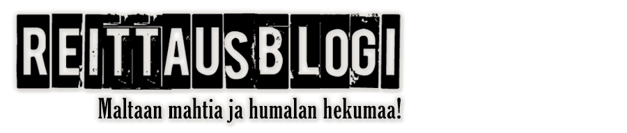 Reittausblogi