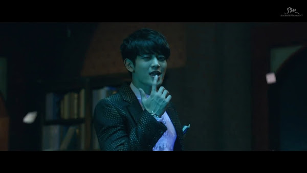 Minho Shinee Married To The Music