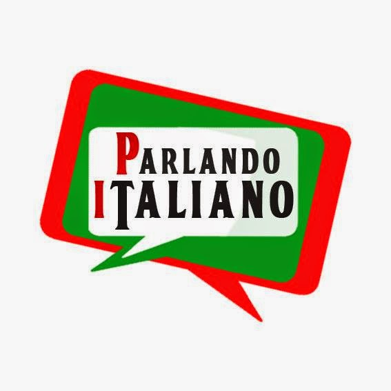 Parlando italiano , Clases de italiano, pizza, cursos skype
