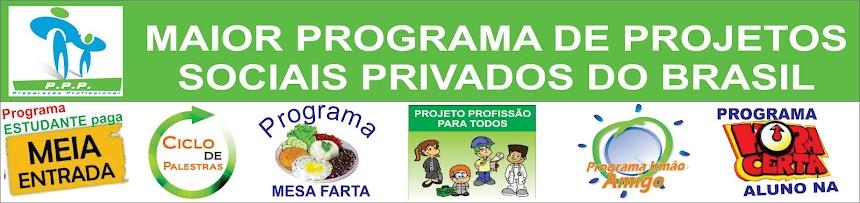 Programa de Preparação Profissional