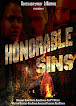 Honorable Sins (2019) Movie Review