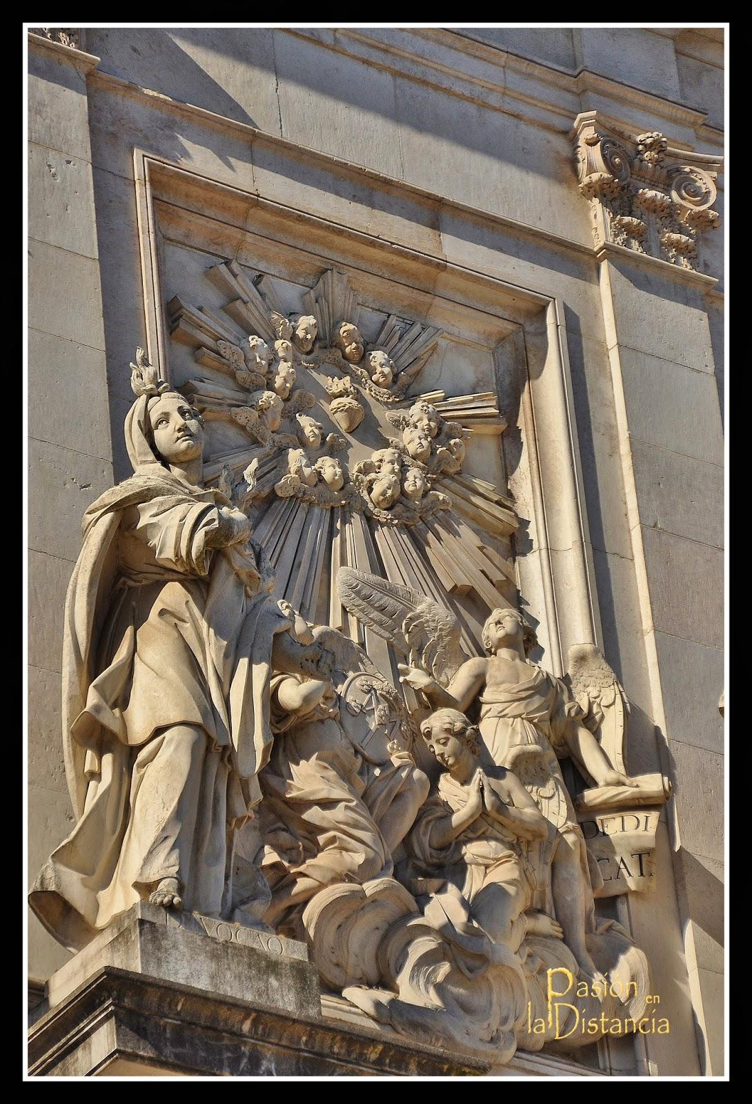 Sagrado CoraÇao Lisboa Estrela