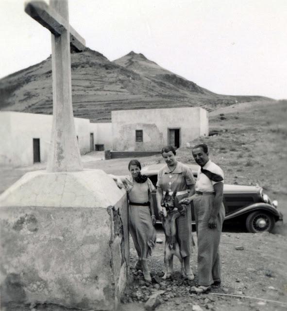 Imagen nº6068 propiedad de la FEDAC/CABILDO DE GRAN CANARIA. realizada en 1935 por Electro Moderno.