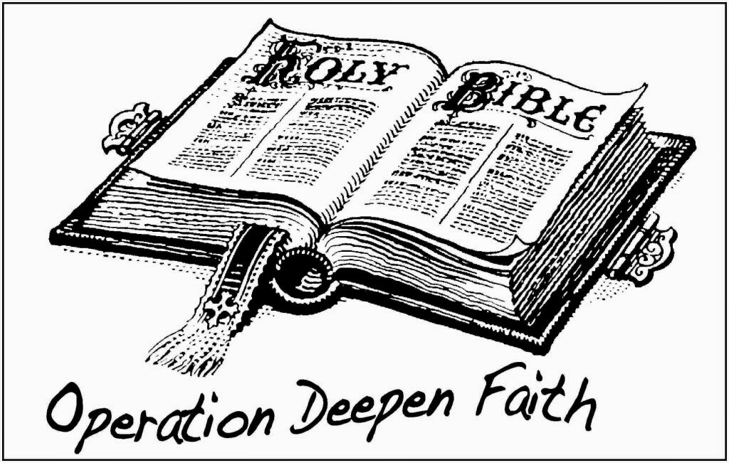 2015 Operation Deepen Faith