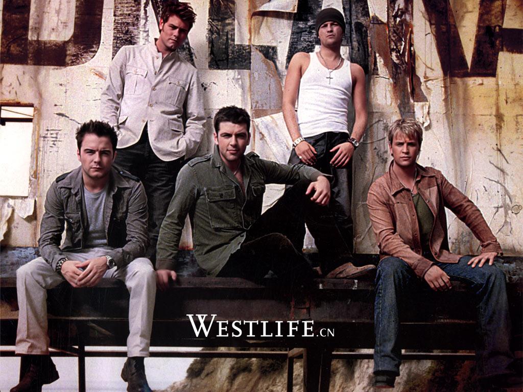 Hasil gambar untuk westlife more than words