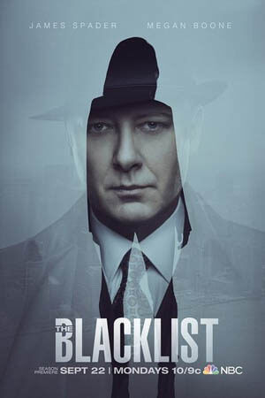 The Blacklist Temporada 5