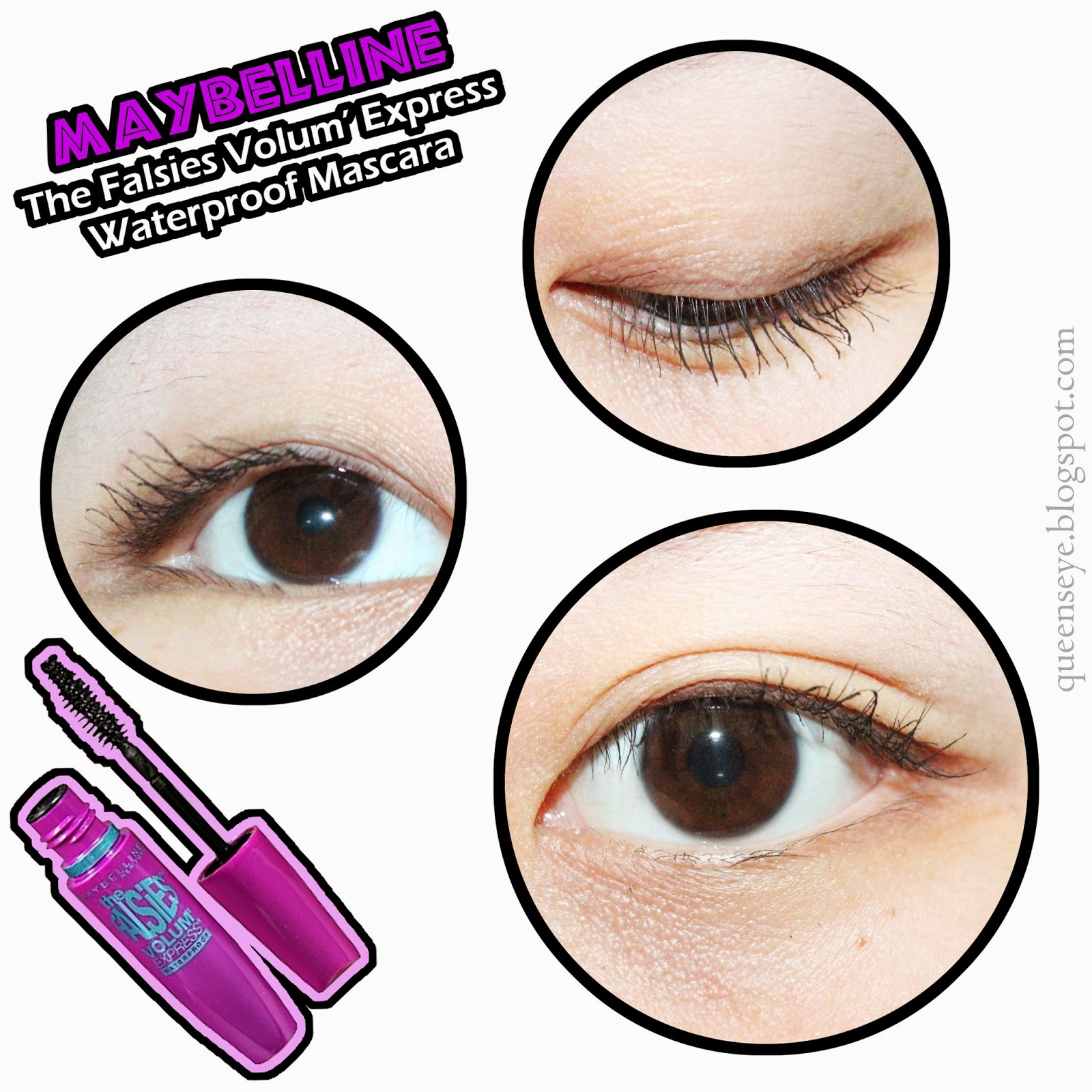 Maybelline Cat Eyes Review Indonesia