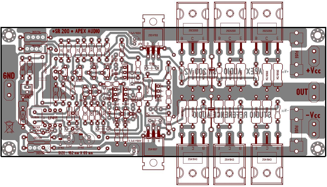 Image Result For Skema Power Tef