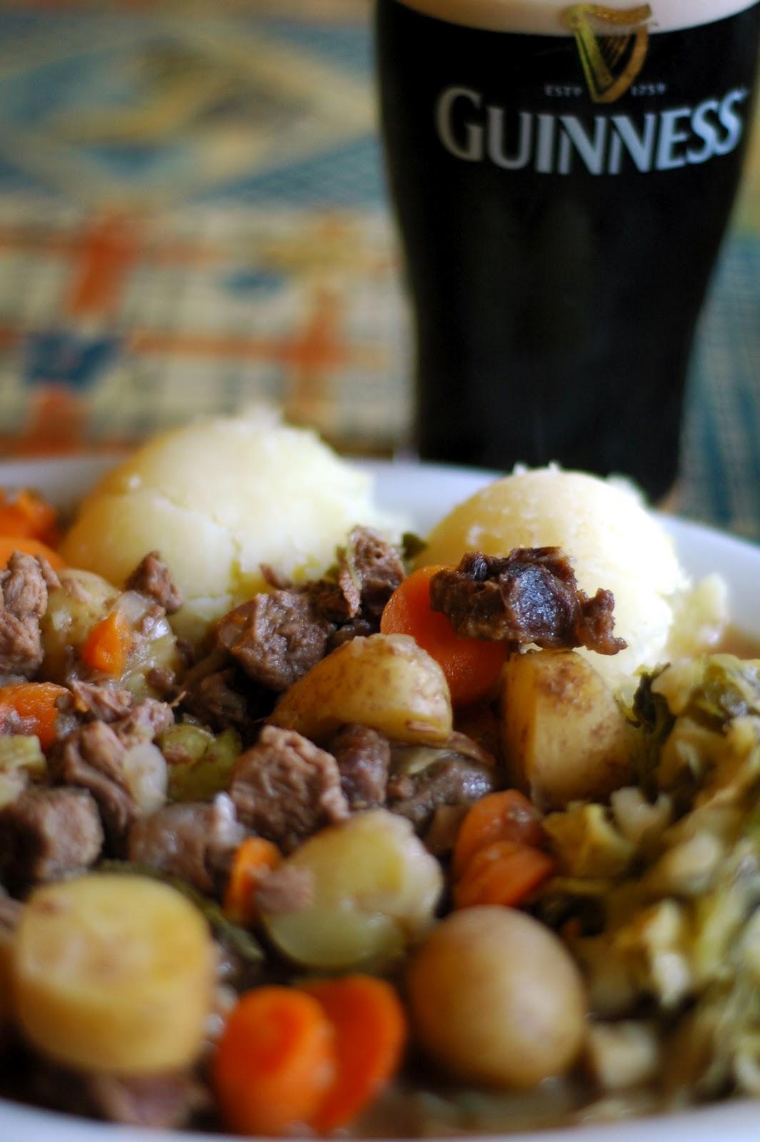 Irish vacations ireland vacations traditional irish food for Authentic irish cuisine