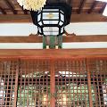 鳩森八幡神社,拝殿,御社殿,格子戸,千駄ヶ谷〈著作権フリー無料画像〉Free Stock Photos