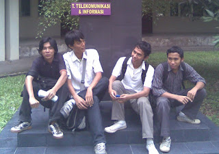 Catatan Akhir Kuliah - I Remember