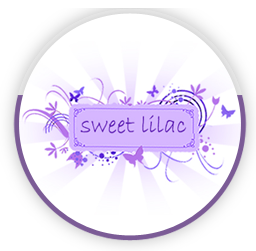 Linda and Sweet Lilac's Candy