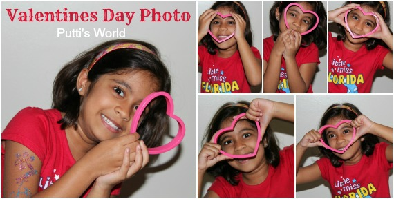 Easy Valentines Day Photo Shoot Ideas