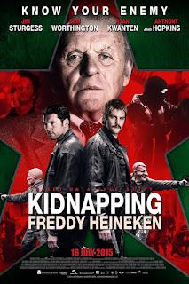 Kidnapping Mr. Heineken (2015) – เรียกค่าไถ่ ไฮเนเก้น [พากย์ไทย]