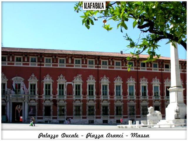 Gli Scacchi di Aug... in mostra a Palazzo Ducale - Piazza Aranci - Massa