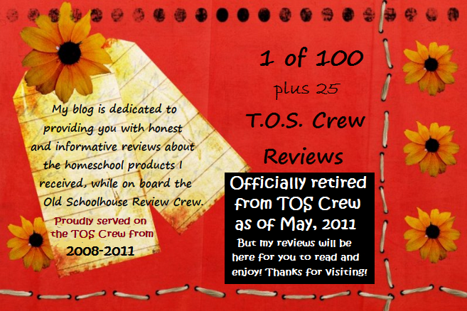 1 of 100 TOS Crew Reviews