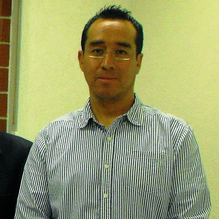 Lic. Eduardo Méndez C. Personal de Investigación, SEER/DIE.