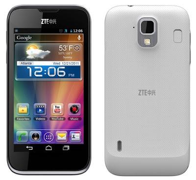 ZTE Grand X LTE 1