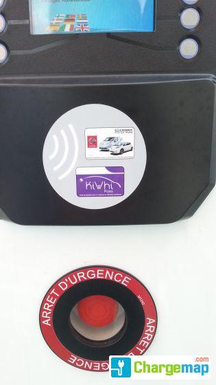 11 jours d 39 itin rance en voiture lectrique avec une carte kiwhi et leclerc mafeeelectrique. Black Bedroom Furniture Sets. Home Design Ideas
