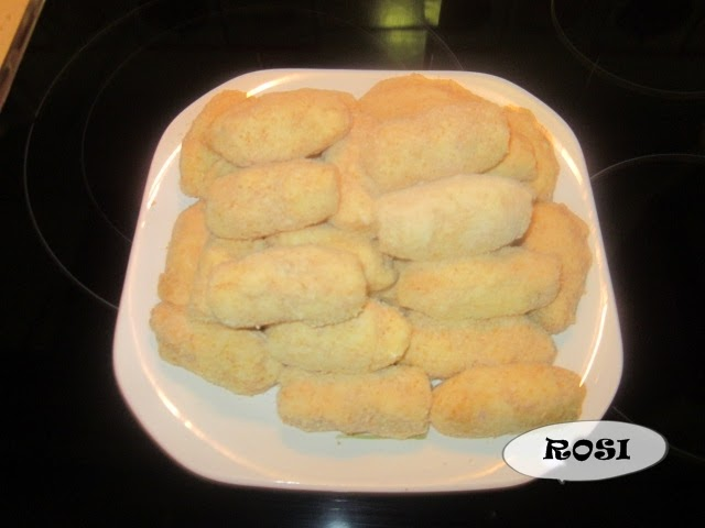 Entre cacharros de cocina croquetas de jam n thermomix for Cacharros de cocina