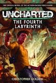 Uncharted vai Virar Livro e Quadrinhos