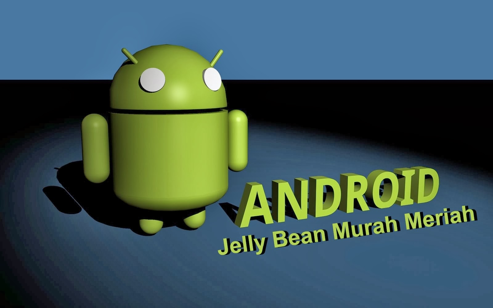 Daftar Harga Handphone Android Jelly Bean Murah Meriah
