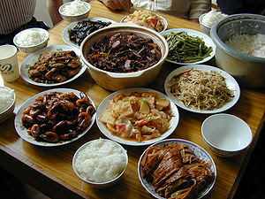 Chinese Organic Food, a Way Out
