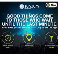 Free Armin Van Buuren Show Passes & Free Pick-up + Drink for 2 ForHyderabad and Mumbai