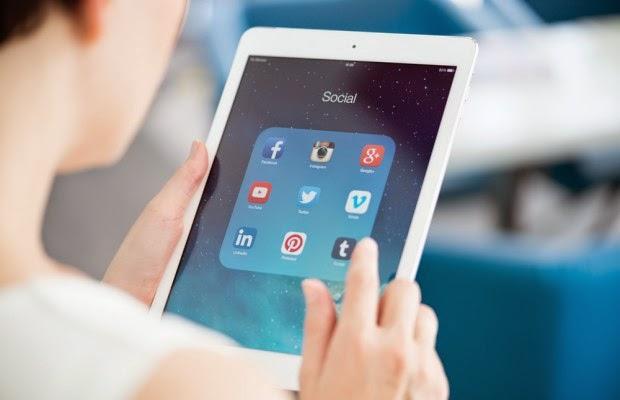 5 Aplikasi Jejaring Sosial Terbaik untuk Android