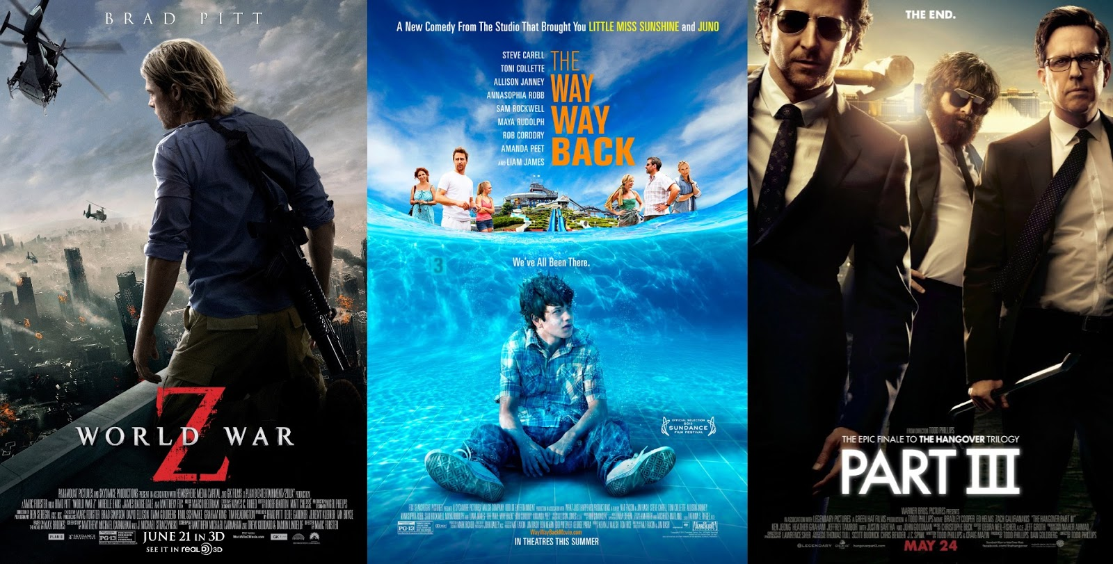 What I've Been Watching In: March (With Metcalfe's Skinny) Blog Review