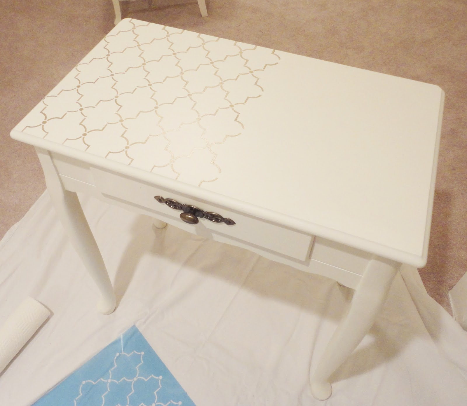 image stencils furniture painting. Image Stencils Furniture Painting N