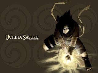 Sasuke poder