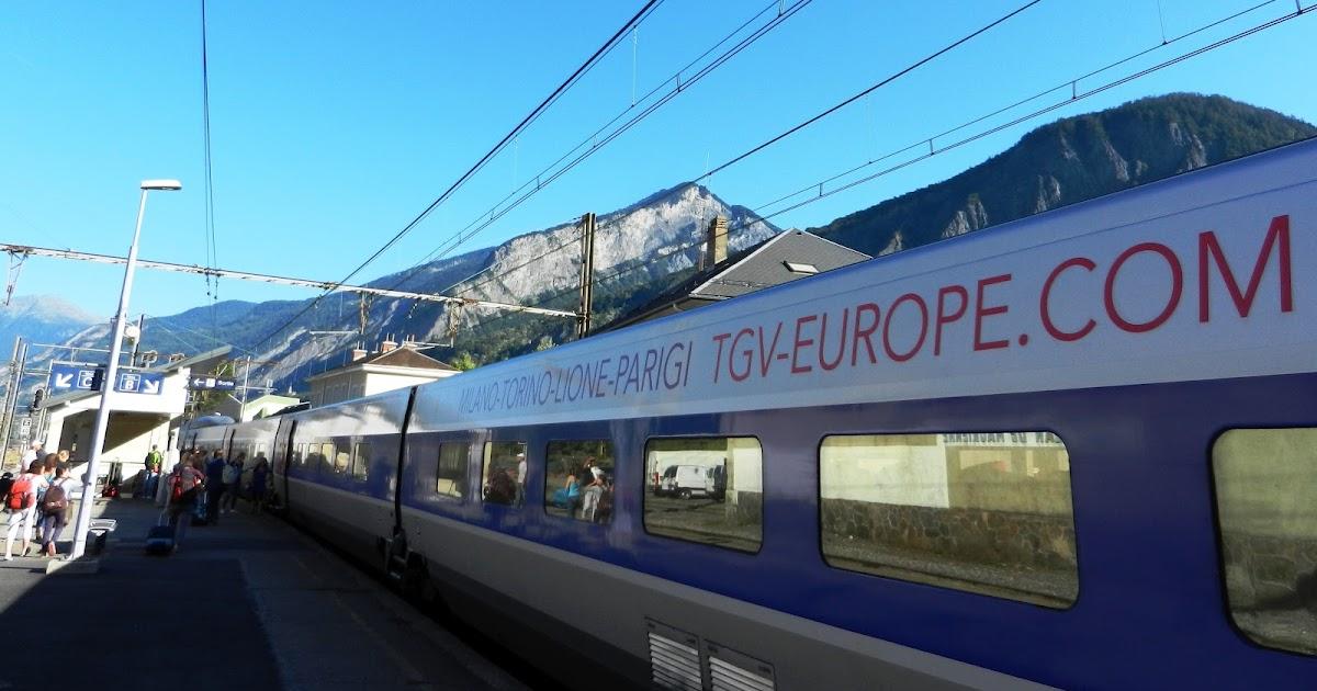 Viajes ferroviarios de ayer hoy y ma ana en tren de for Vuelos de paris a barcelona