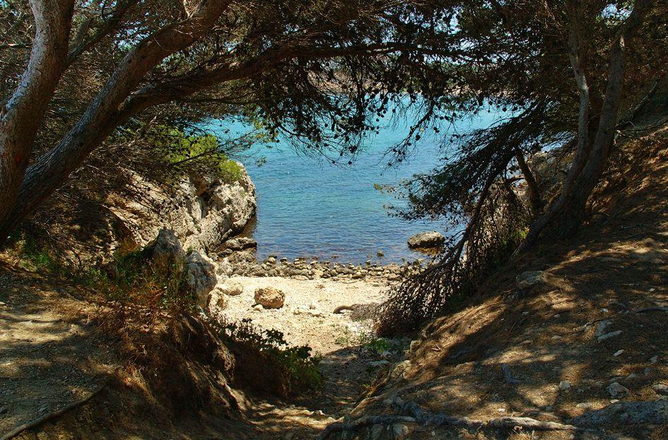Costa Brava Hiszpania plaże wakacje wczasy opinie mapa obozy