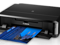 Canon PIXMA iP7240 Driver Windows and Review