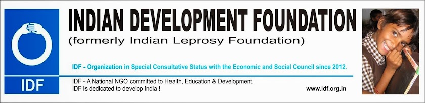 INDIAN DEVELOPMENT FOUNDATION