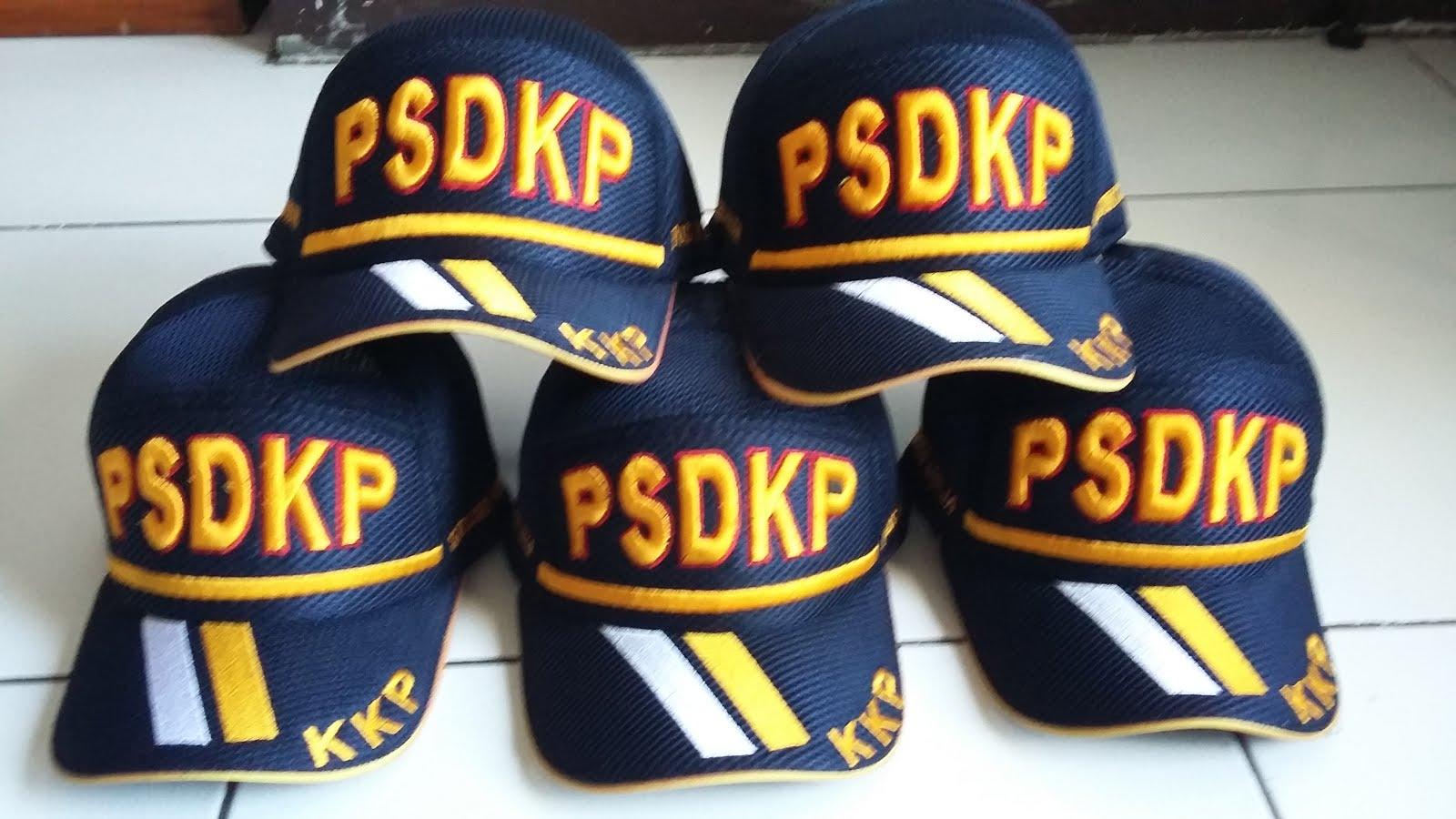 Topi Pengawas Perikanan