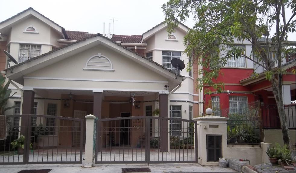 Zam Hartanah Property 2u Cahaya Heights Double Storey