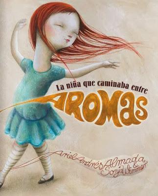 http://siempre-comunicando.blogspot.com.es/2013/12/la-nina-que-caminaba-entre-aromas.html