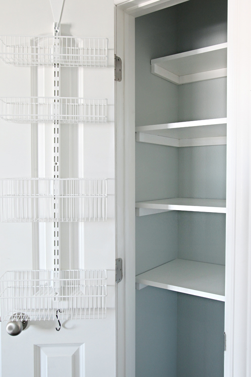 Organizing Linen Closet Ideas Part - 21: IHeart Organizing