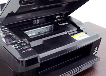 Epson NX215 Review