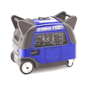 Inverter generator february 2012 for Yamaha ef3000ise inverter generator