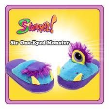Stompeez One Eyed Monster Medium