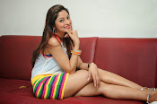 Shilpi Sharma latest Photos at Green Signal pm-thumbnail-2