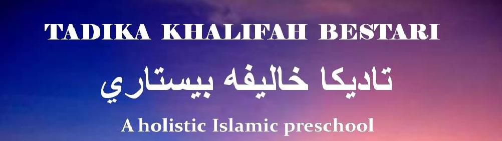TADIKA KHALIFAH BESTARI