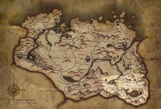 http://elderscrolls.wikia.com/wiki/Ivarstead