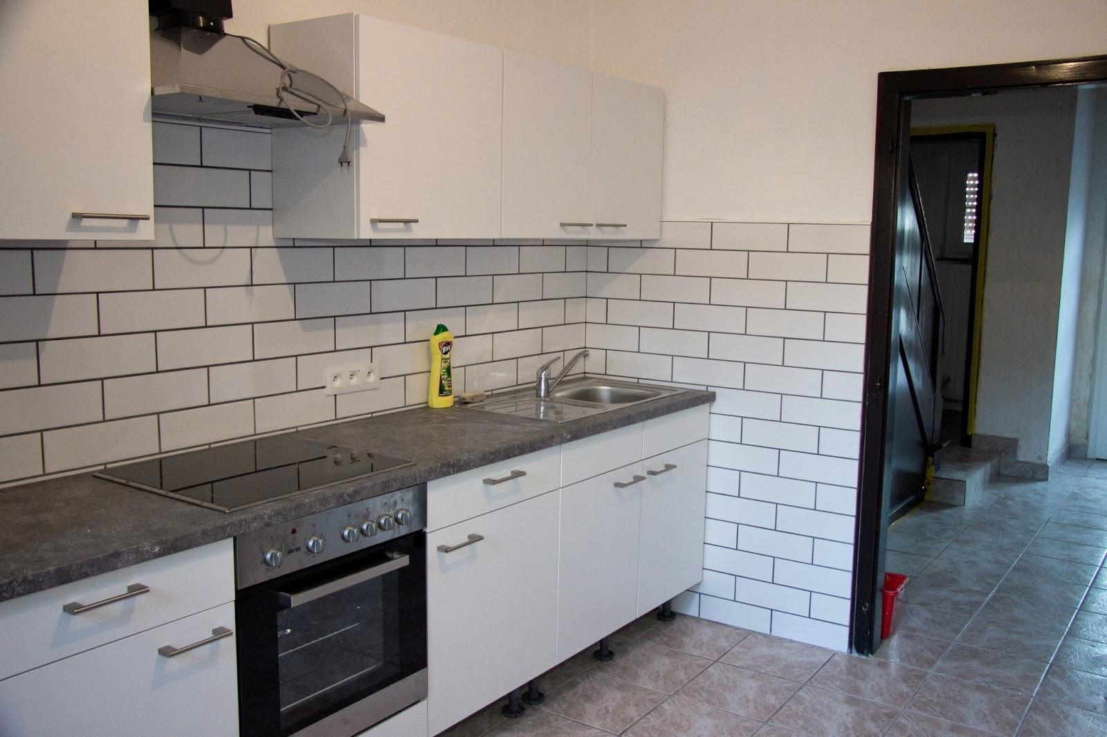 Huitième Art: Hausrenovierung Update #3: So Langsam Wird\u0027s!