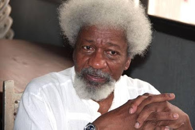 Nigeria has never seen this type of corruption being exposed before' - Soyinka