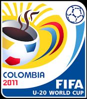 مباريات العالم للشباب 2011 كولومبيا