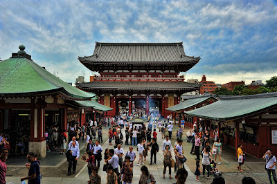 Sensoji-Temple-Japan-relaxation-meditation-holiday